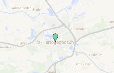 Regio Den Bosch